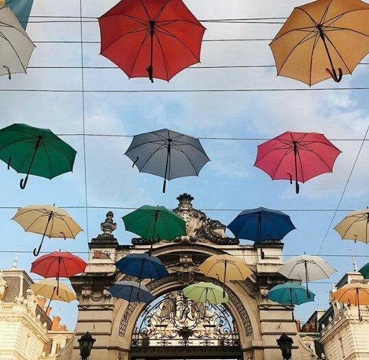 test Twitter Media - Lviv, #Ukraine #UmbrellaProject #umbrellamovement https://t.co/kfEntoXiUK