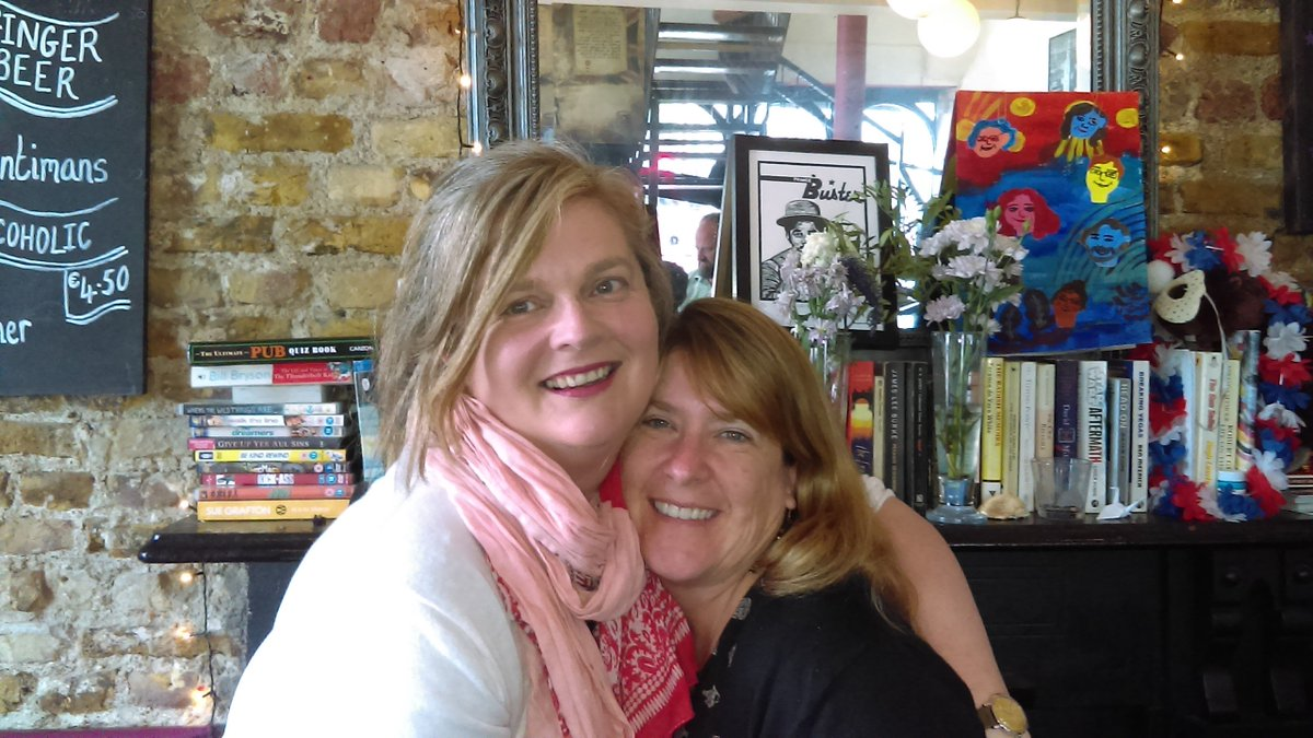We are delighted that @MarieGethins and @catherinekirwan will be co-hosting our July 30th event 3-6pm @The_Friary_Bar   #flashfiction #Cork <br>http://pic.twitter.com/Pjxd7Kz1zU