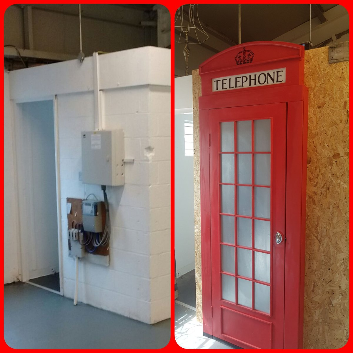 At Retro Chimps we always have a quirky solution to a problem  http:// retrochimps.com  &nbsp;   #sthelenshour #shoplocal <br>http://pic.twitter.com/9gN7nK1Xex