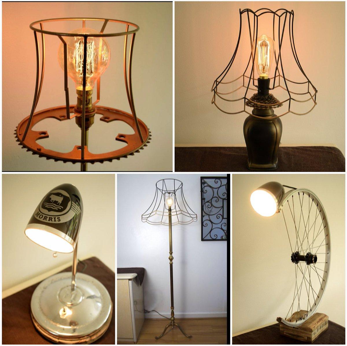Custom built lights  http:// retrochimps.com  &nbsp;    #sthelenshour #shoplocal <br>http://pic.twitter.com/cRnnykYutc