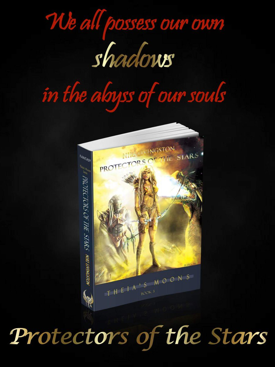 We all possess shadows in the abyss of our souls.   https://www. books2read.com/u/4DAY6e  &nbsp;    #bookseries #reading #book #bookworm #bibliophile #booklove<br>http://pic.twitter.com/DPpJ9dQ8xg