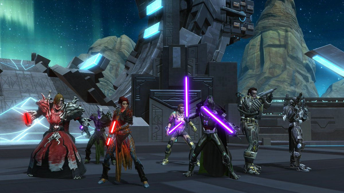 The Dos and Don't For a Swtor PvP Player