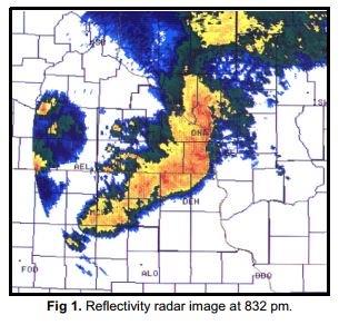 #OTD Severe Storms & Tornadoes from #Minnesota through #Wisconsin https://t.co/HyEmS7Ql32 #1998 #severeWx