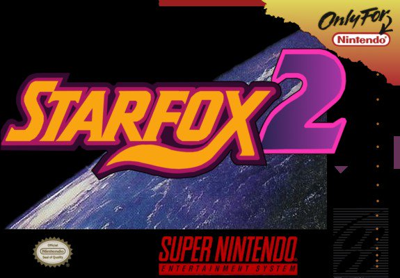 """hey do you think starfox 2 was cancelled because they COULDN'T FIGURE OUT HOW TO STYLIZE THE GD """"2"""" https://t.co/TSUIPHRonI"""