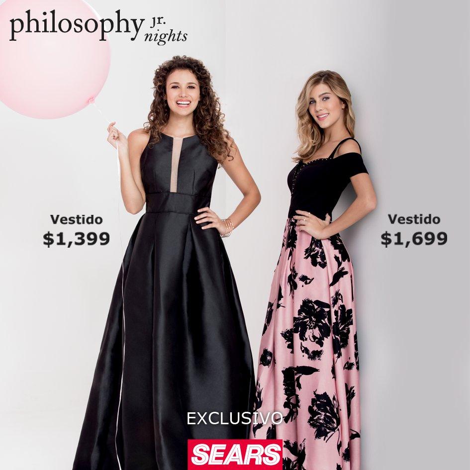 Sears México On Twitter Y Tú Con Que Vestido Te Quedas