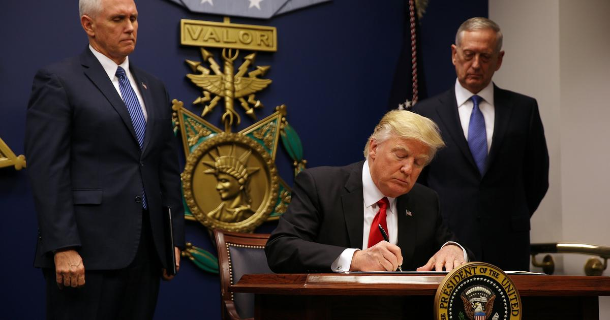 MaddowBlog: Supreme Court opens the door to Trump's troubled Muslim ban https://t.co/MMaIkAC1Dm