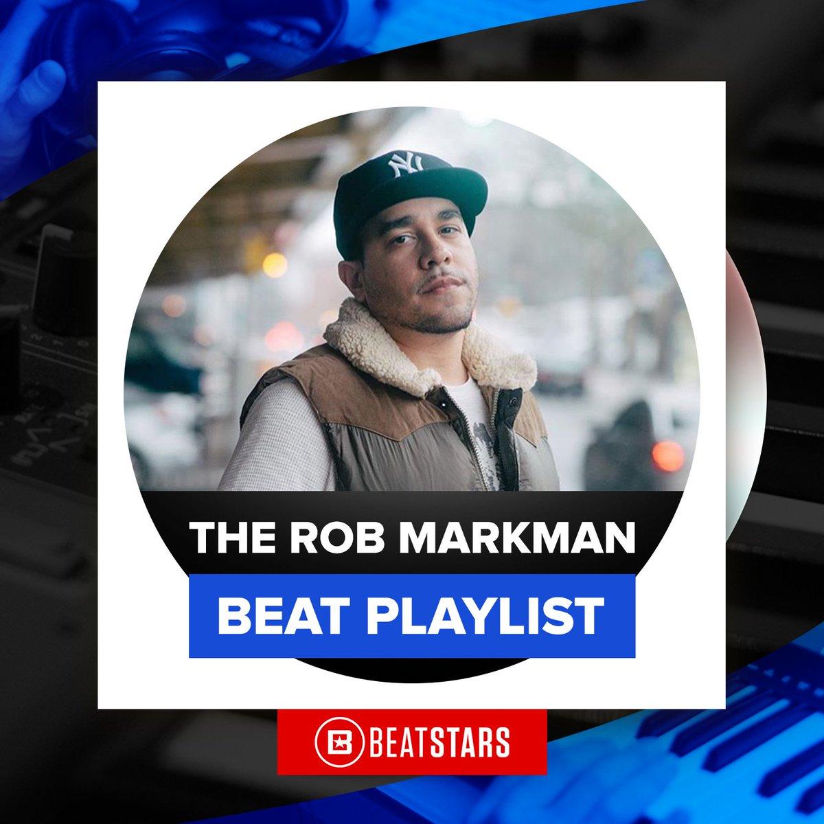 .@RobMarkman of @Genius&#39; #BeatStars #Playlist (Part 1) features some of @BeatStars Best Beats + Producers --&gt;  http:// bsta.rs/pl/921261  &nbsp;  <br>http://pic.twitter.com/jQGWjrBRDx