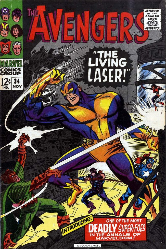 Thumbnail for Comics Breakdown, Episode 120