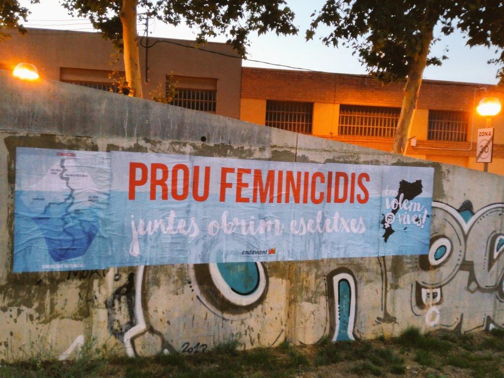 Avui a #Sabadell i #Terrassa hem dit un...