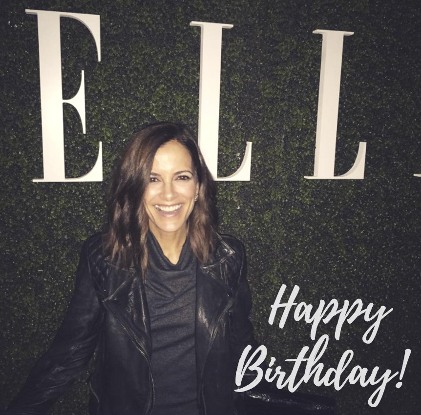 Happy Birthday to one of our favourite https://t.co/8zMakTYZ8A stars 😘...