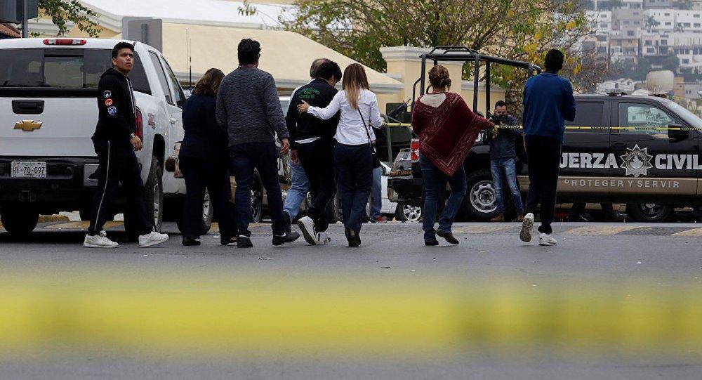 #Meksika'da kaçırılan gazetecinin cesedi bulundu https://t.co/kyMA4QdO...