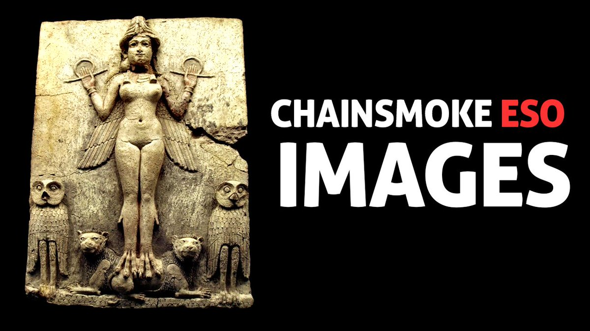 A new episode in the ESO #Esoterica series. #Images, The #ArtofMemory, and even esoteric Shiite doctrines...   https:// youtu.be/KTrvmZVWB4U  &nbsp;  <br>http://pic.twitter.com/RKdhUUYTNm