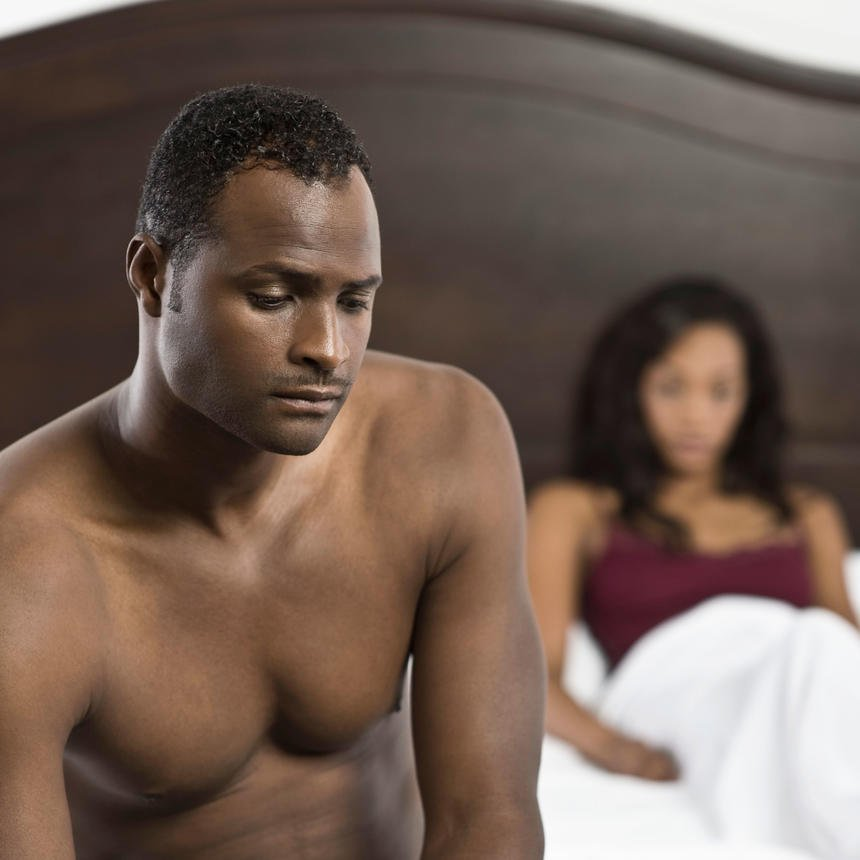 We are talking about the dirty little secret of men's waning libidos. Ladies, here's help: https://t.co/HzVlcORpJz