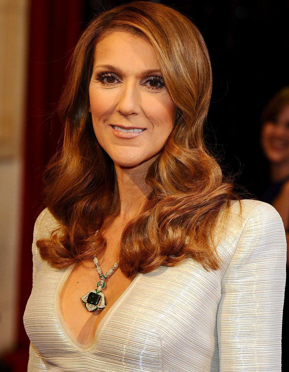 #People Céline Dion : c'est la folie à Paris pour son look salopette e...