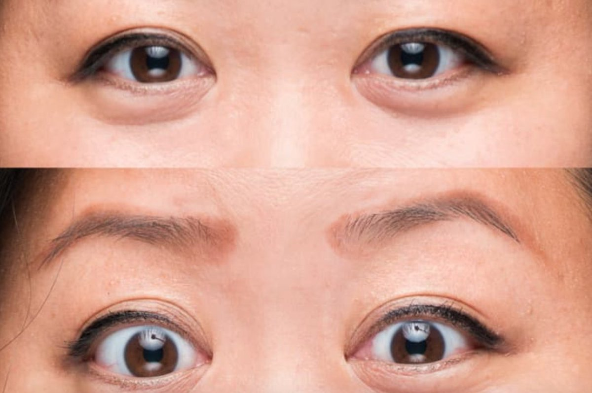 We tested out those eyebrow stamps you've seen all over Instagram and it was not pretty  https://t.co/Exe7kAXimO
