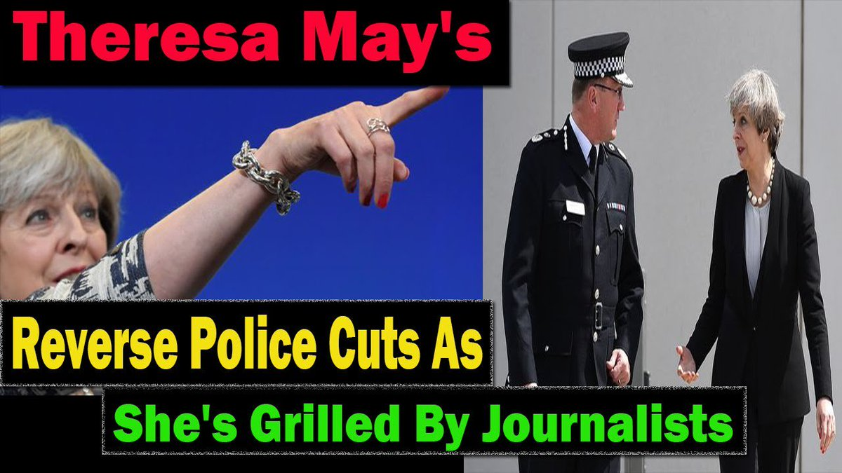 For £1BN 22,000 #Police officers could be paid; for two years!  Our officers are so stressed they&#39;re becoming mentally ill  #AskMayForMoney<br>http://pic.twitter.com/TEuauJclDP