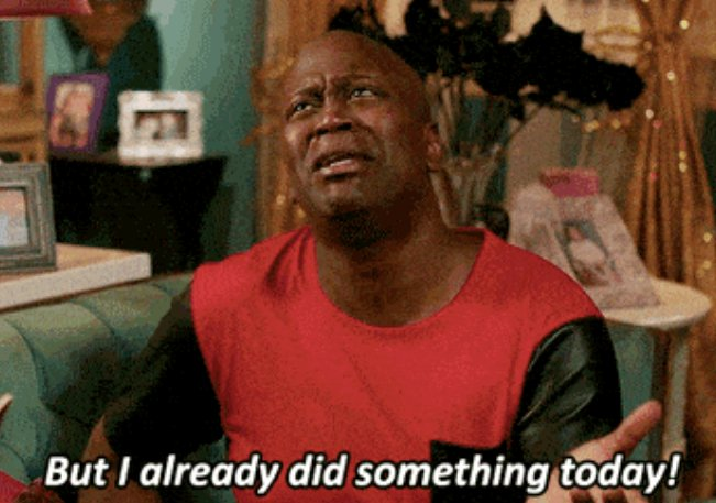 27 times Titus Andromedon spoke for all of us https://t.co/ru1DTPReAB
