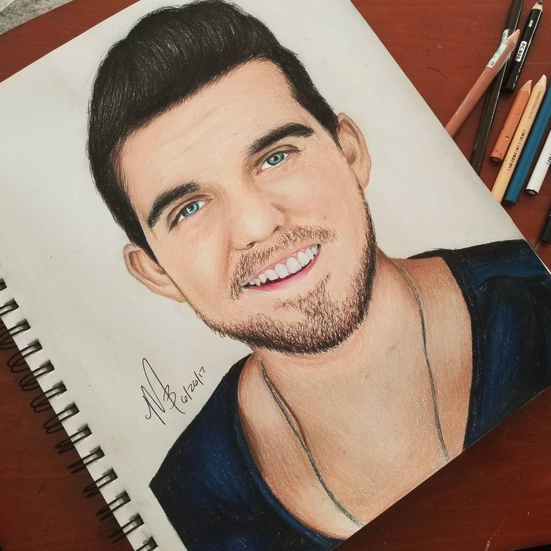 Finished! Hope you like it @drewjacobsmusic! #drawing #art #drewjacobs #drewcrew #country #spotify #pencildrawing #countrysinger<br>http://pic.twitter.com/5Vdpf0JBf3