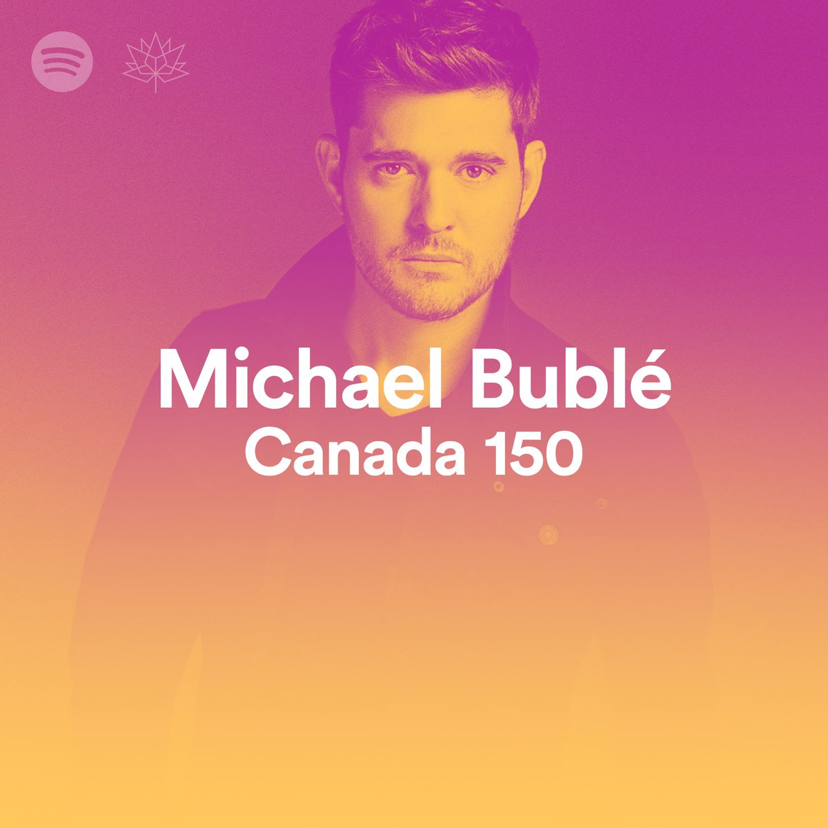 Michael is featured in the @SpotifyCanada Big In Canada Playlist! Have...