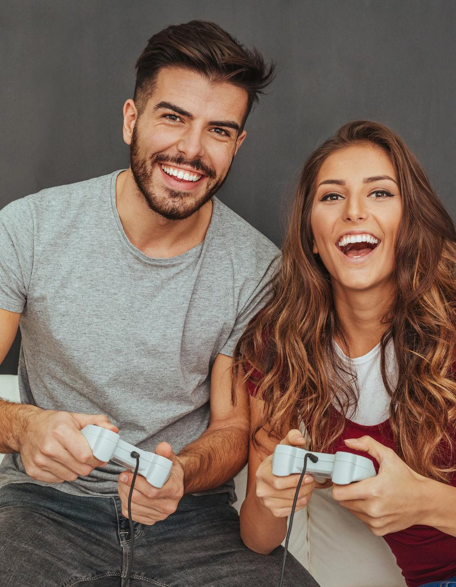 Cette étude assure que les fans de jeux vidéos sont de meilleurs amant...