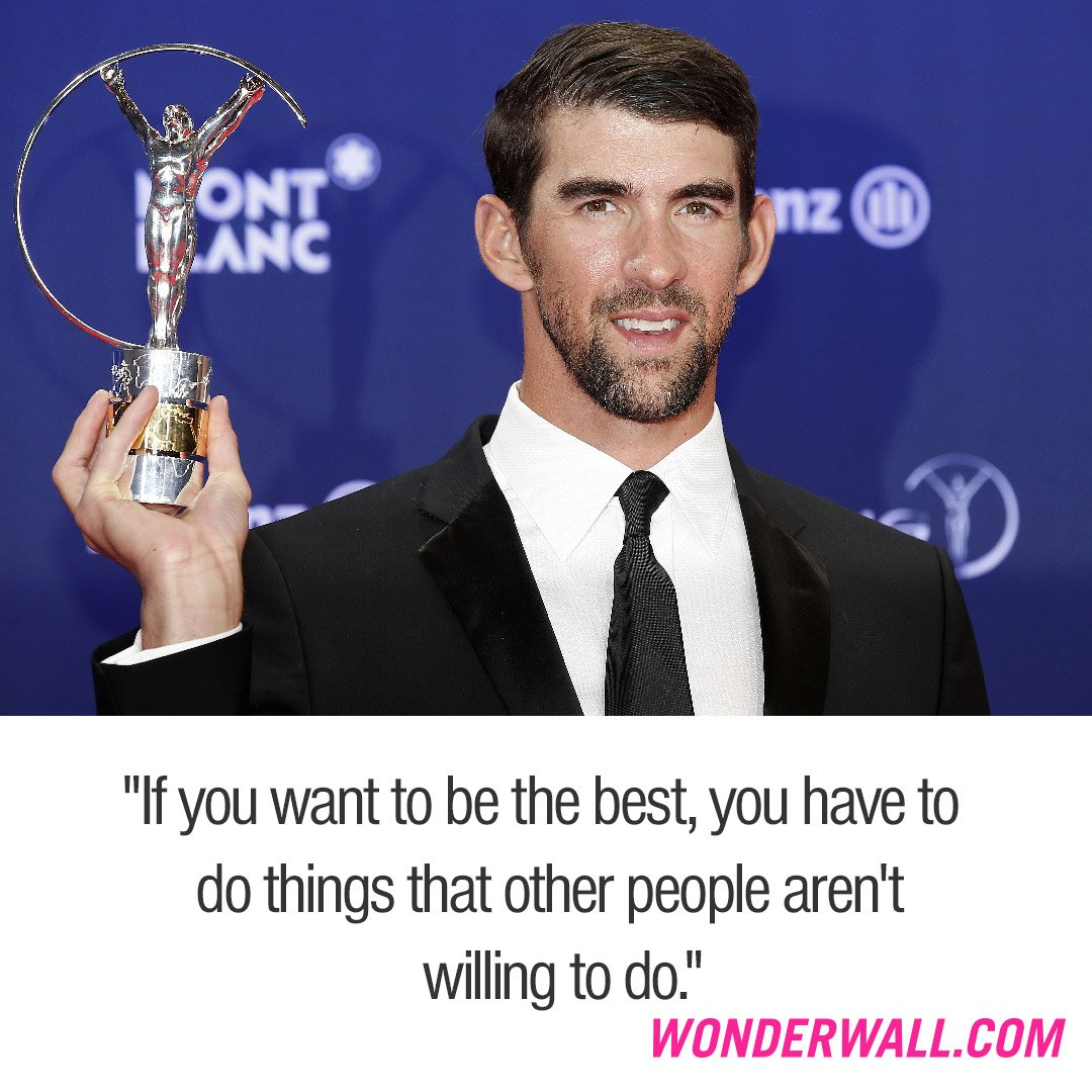 Happy Birthday to American Legend Michael Phelps!