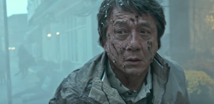 Jackie Chan Gets Violent Revenge In Trailer For His Next Movie https:/...