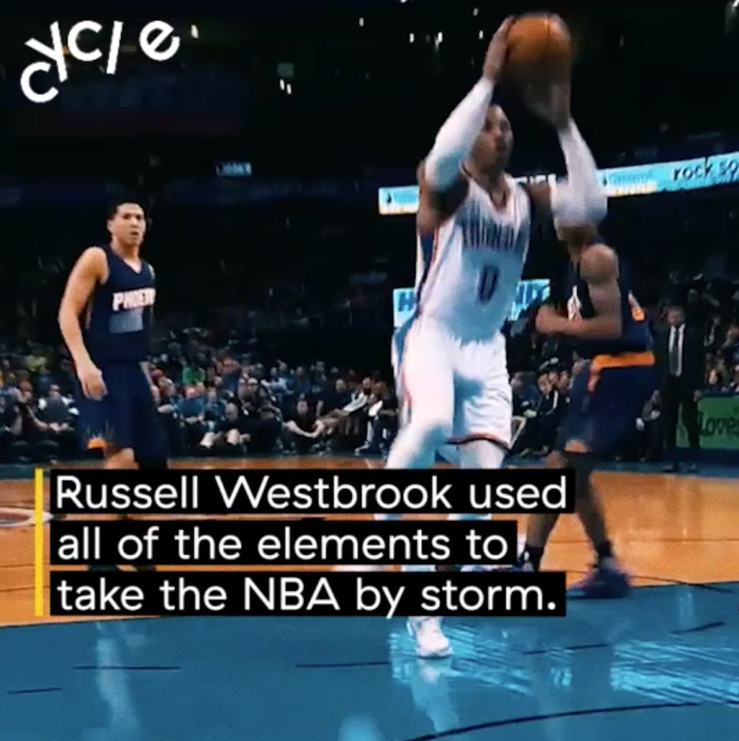 'SOON' is now. Russell Westbrook is the real MVP. 🏆 https://t.co/KoVvQ...