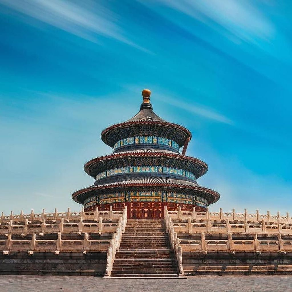 Just one of the many reasons we love this city. #Regram from @keint_shanghai #ThatsBeijing  http:// ift.tt/2teXeNX  &nbsp;  <br>http://pic.twitter.com/6arrxK9qc2