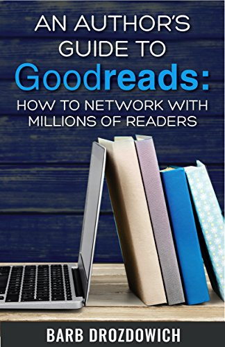 Blog: Writers do it in Public... - An Author&#39;s Guide to Goodreads - #review  http:// bit.ly/2iP5ITk  &nbsp;   #selfpub #ASMSG<br>http://pic.twitter.com/SjWiuVDb0M