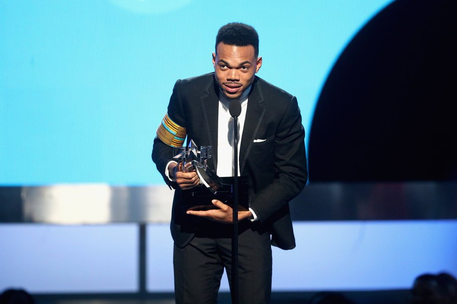 Did you miss these woke moments from the 2017 BET Awards?: https://t.co/hqiEudrDkW