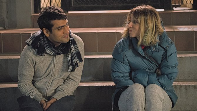 .@kumailn's #TheBigSick was the big winner at the 2017 Nantucket Film Festival. See the full list of winners here: https://t.co/YcsOvCzLLf