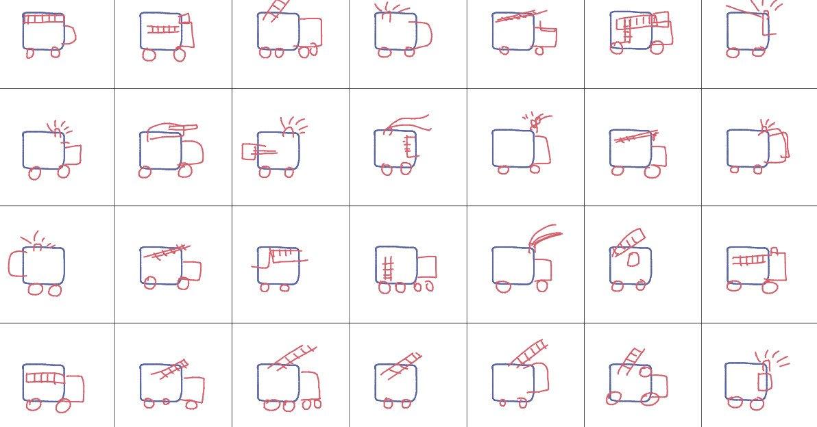 Google's latest AI experiment lets software autocomplete your doodles https://t.co/Noc45LWBQz https://t.co/3N53ZzaGVJ