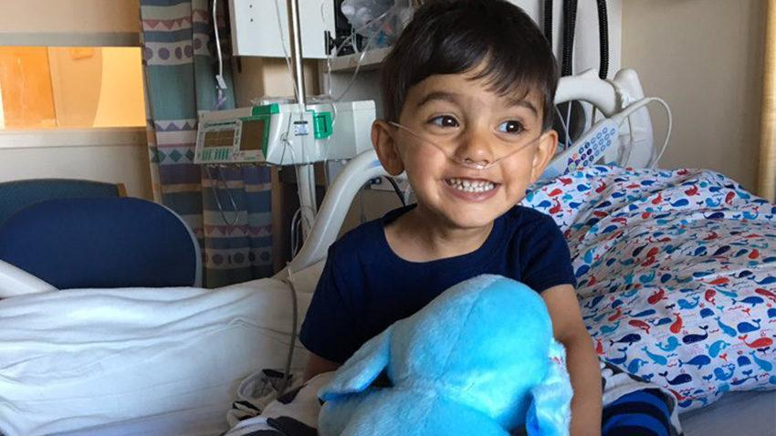 Alison Chandra's son's recent heart surgery cost $231,115. Yet with insurance, the family was left owing just $500. https://t.co/L7GLDtMLSI