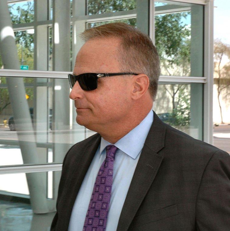 Arizona lobbying firm rebrands in wake of federal bribery case https://t.co/wiRAyRD2H9