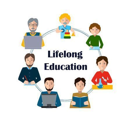 5 Powerful Reasons Why You Should Invest in Lifelong Education - Career Pivot https://t.co/r4dMB3mWFv  #boomerjobtips https://t.co/ikepRvX87K