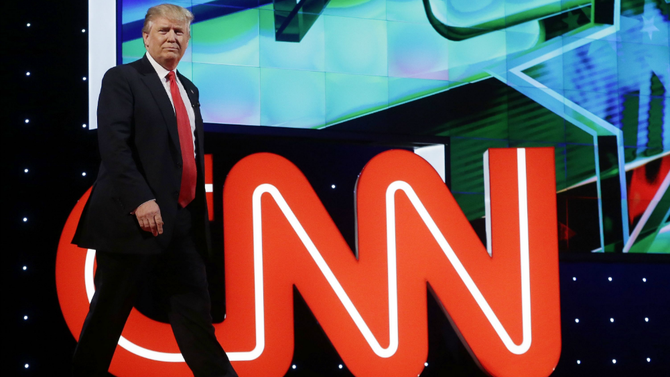 Three @CNN editorial staffers have resigned over a retracted story on Donald Trump's ties to Russia. https://t.co/DcFVzVkaP1