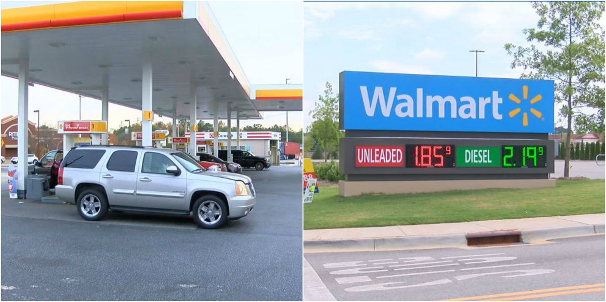 Columbus Gas Prices >> Wtvm News Leader 9 On Twitter Columbus Gas Prices Fall In Time