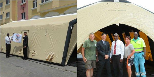 ... news/26412-ambulance-department-acquires-a-new-zumro-600-rapid-mobile-emergency-shelter-including-operational-equipment.html u2026pic.twitter.com/5OqaHOrWXf & ZUMRO (@ZUMROSHELTERS) | Twitter