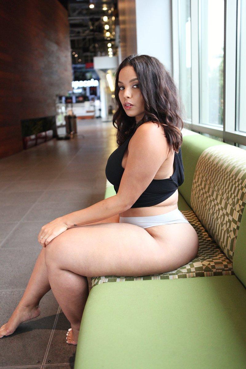 Karina white lay back