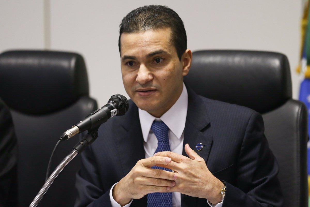 Brasil e Israel ampliam mecanismo de cooperação entre empresas. https://t.co/tSsqaG5qtR (Fabio Rodrigues Pozzebom/Agência Brasil)