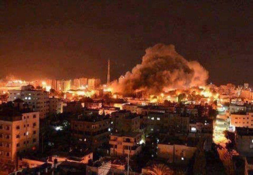 #غزة_تحت_القصف كل هذه الصور تواريخها ما بين ٢٠١٢-٢٠١٥ وليست الآن. http...