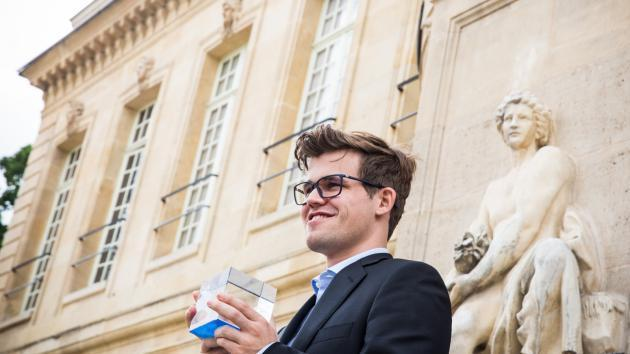 test Twitter Media - @MagnusCarlsen Carlsen gewinnt das Grand Chess Tour Turnier in Paris 🏆🏆🏆. https://t.co/B23YDKiEFc https://t.co/LcAvy2KfIJ