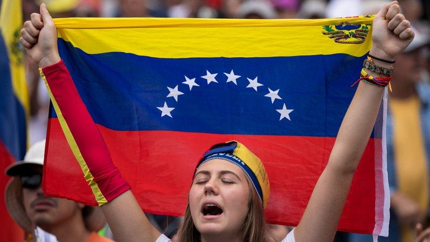 globovision: #Analista | 'Venezuela: entre la terquedad y la desespera...
