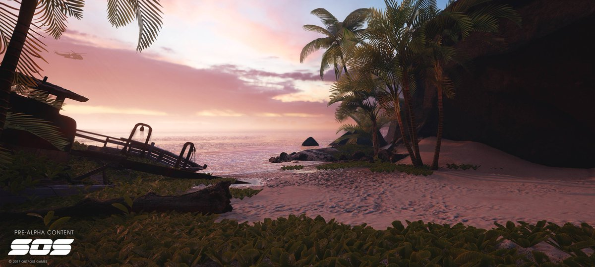 Enjoying the #SOS streams? We&#39;ve got 3 Alpha Keys to giveaway! Just FOLLOW and RT to enter! @playsosgame<br>http://pic.twitter.com/tgtKIymsyk