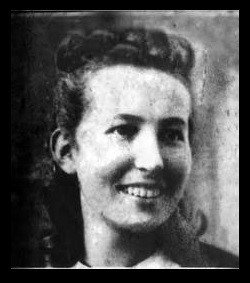 Maria Gulovich was just 23 when she led #OSS & British officers through a blizzard & out of German clutches.  75https://t.co/zM81Yly3NU#OSS75