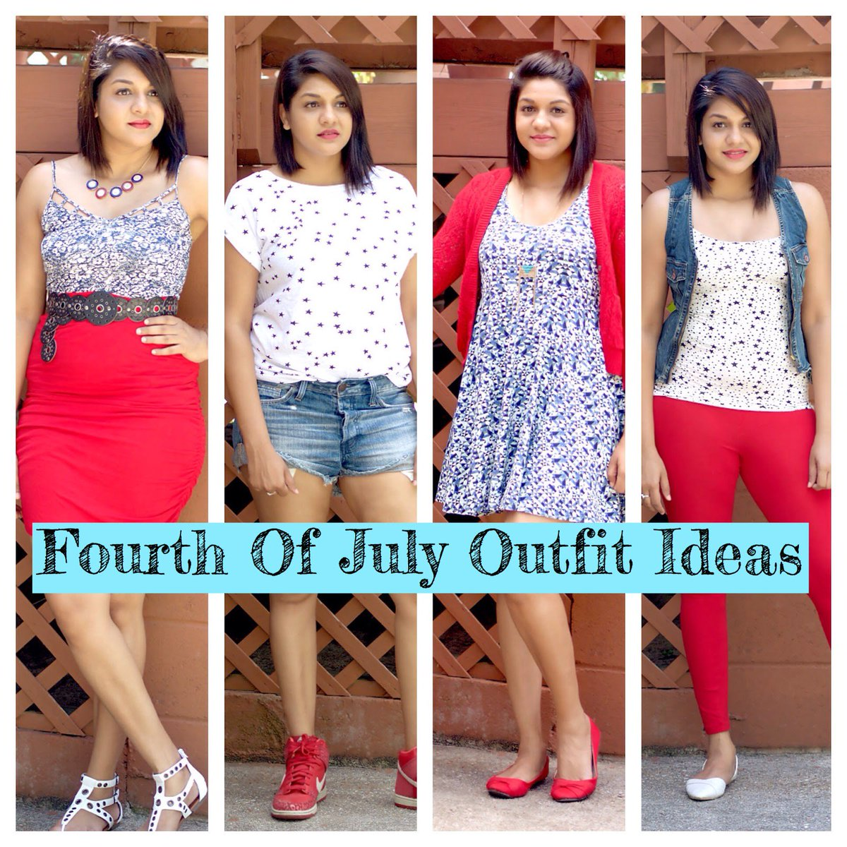 Fourth Of July Outfit Ideas :)  http://www. kittyslifestyle.com/2016/06/fourth -of-july-outfit-ideas.html &nbsp; …  #July4th #JulyFourth #outfitideas #outfit #outfitoftheday  #blogpost #FourthOfJuly<br>http://pic.twitter.com/SjTr8ImSkY