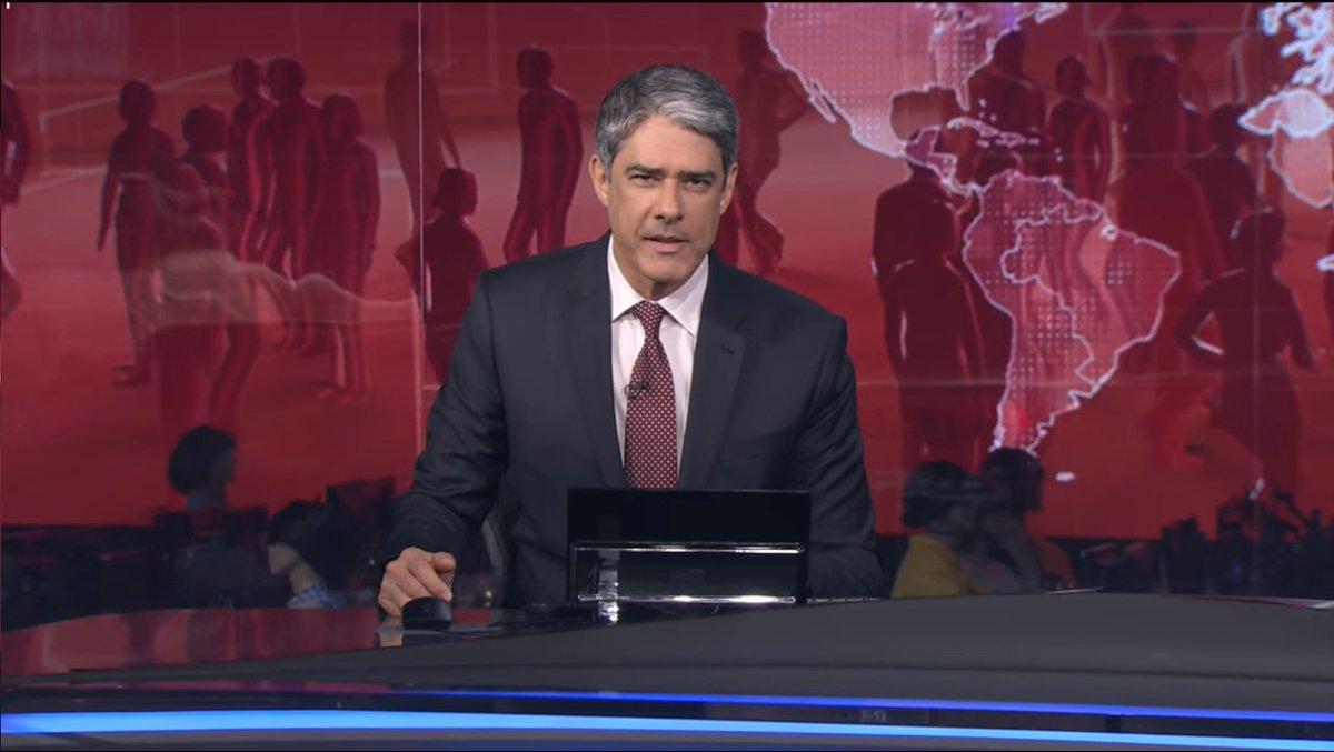 Confira a audiência minuto-a-minuto do 'Jornal Nacional' (26/06) https://t.co/VyuuvBjwEL