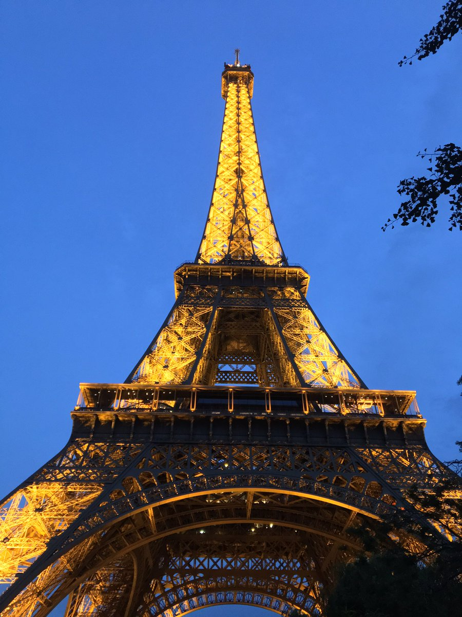 test Twitter Media - Torre Eiffel, Paris #agora https://t.co/Q1Eaz7xqJB