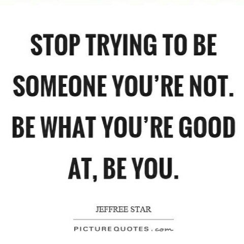 Be You. #Quote #quotes #MakeYourOwnLane #startup #defstar5 #mpgvip #Quotes #spdc #smm #digital... by #Dj_Smuv<br>http://pic.twitter.com/uUOPvuDDU2