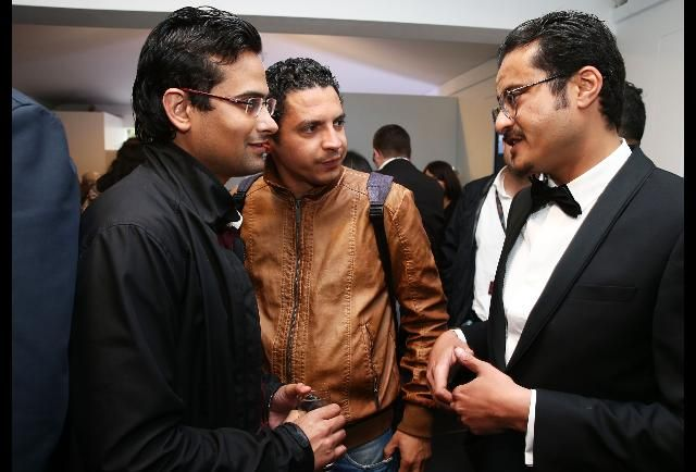 Effective networking requires work. How to make the most of every event.  http:// buff.ly/2tSbfh9  &nbsp;   #networking #events<br>http://pic.twitter.com/SPkvvL1yOW